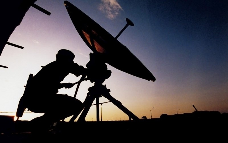 Telecommunications, Datalinks and Electronic Warfare Applications