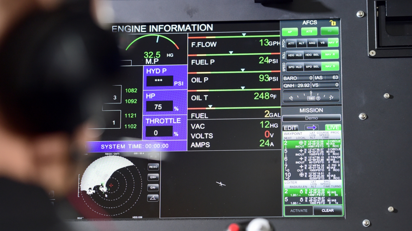 UAS Simulators